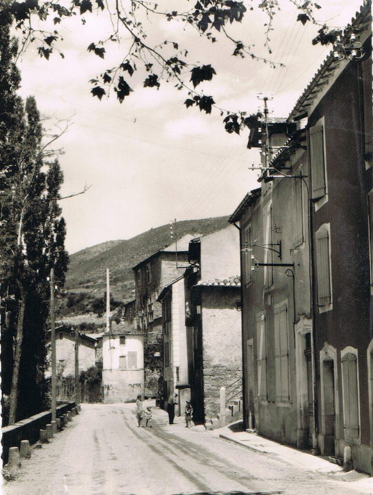 Grand rue Versols