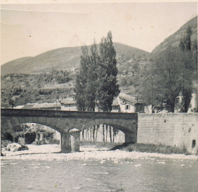 Pont de Versols