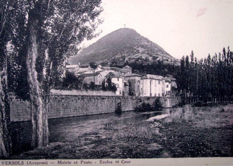 Village de Versols