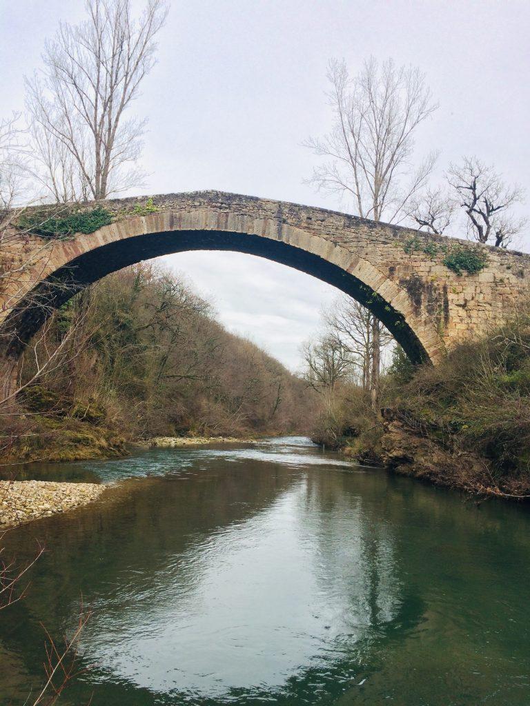Pont vieu Lapeyre