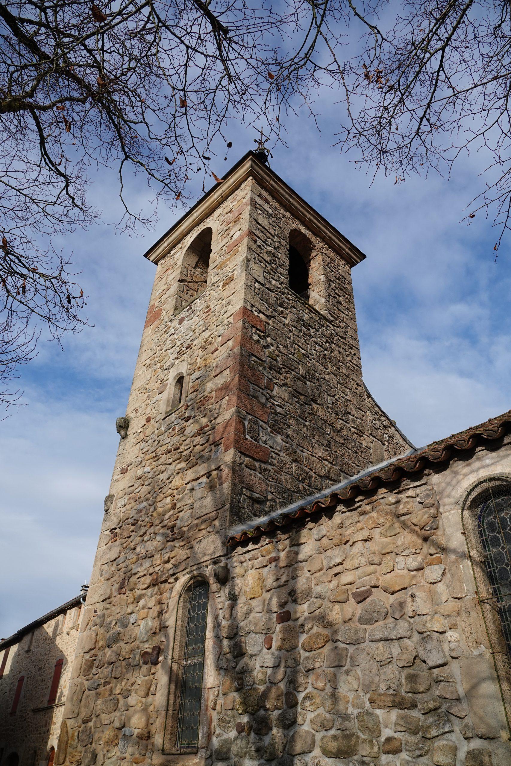 Eglise de Versols
