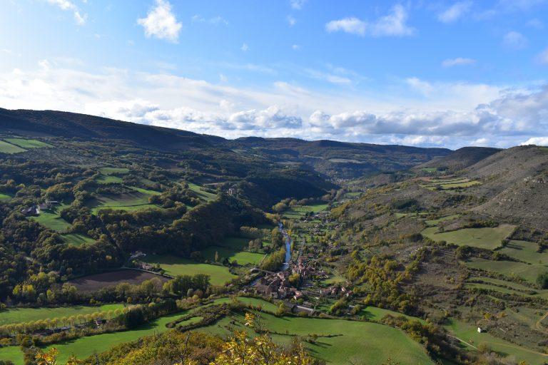 Vallée de la Sorgues